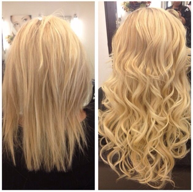 Extensions Precision Hair Wigs Hair Salon Newark Delaware